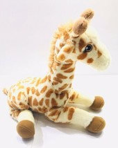 "Kohls Cares Giraffe I'd Know You Anywhere My Love Plush 12"" Nancy Tillman 2015 - $15.82"