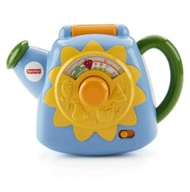Fisher Price Tiny Garden On The Go Tunes 6m+ - $18.37
