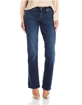 New Levi's 529 Women's Curvy Bootcut Jeans Lunar Rising 30x32 - $43.55