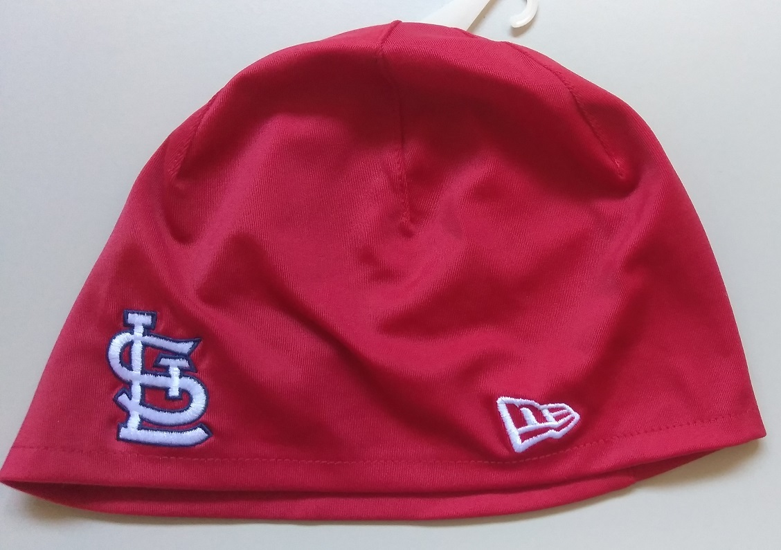 Primary image for New Era MLB Unisex Beanie SAINT LOUIS CARDINALS New