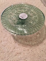 Threshold Glass Cake Stand - $14.01