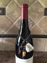 Wine Bottle Jewelry - $18.00