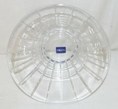 Mikasa Avenue 5059271 Decorative Crystal Fruit Bowl Ten Inch 2011 image 2