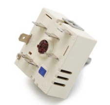 WP74011242 Whirlpool Cooktop element control switch 71003489 - $35.64