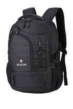 RUIGOR ACTIVE 66 Laptop Backpack Black - $49.95