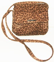 Nine West Animal Print Handbag Size Small - $7.00