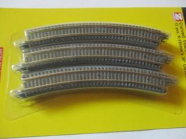 Micro-Trains Micro-Track # 99040903 Track Curved R-195MM 30 Degree  Z-Scale image 3