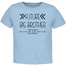 Future Big Brother Arrows 2020 Toddler T Shirt