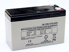 Replacement Battery For Apc 2200 Rm 3U (SU2200R3X106) Ups 12V - $48.58