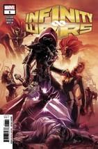 Infinity Wars #1 NM - $5.93