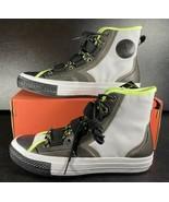 Converse Chuck Taylor 70 Tech Hiker Hi Top Sneaker White 162357C 10.5 MEN - $69.95