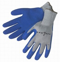Liberty A-Grip Latex Dipped Textured Palm Coated Plain Knit Glove, Large... - $23.51