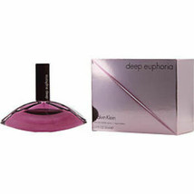 New EUPHORIA DEEP by Calvin Klein #329168 - Type: Fragrances for WOMEN - $39.95