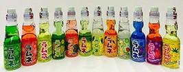 PowerMedley Ramune soda gift set 12 variety