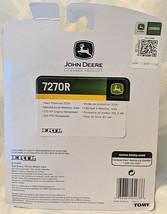 John Deere TBE45478 ERTL 7270R Die Cast Metal Replica Tractor image 2