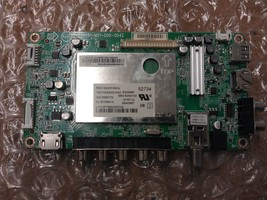 756XECB02K002 Main Board From Vizio E420-B1 LTMWPTBQ LCD TV - $34.95