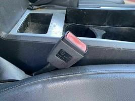 Seat Belt Front Bucket Seat Passenger Buckle Fits 12-15 PASSAT 540959 - $62.37