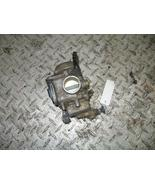 YAMAHA 1995 WOLVERINE 350 4X4 CARBURETOR (FOR PARTS)  PART 25,816 - $50.00