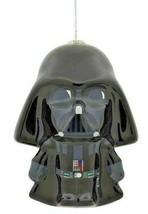 "Hallmark Disney 4 "" Star Wars Darth Fader Decoupage Noël Tree Ornement Nwt"