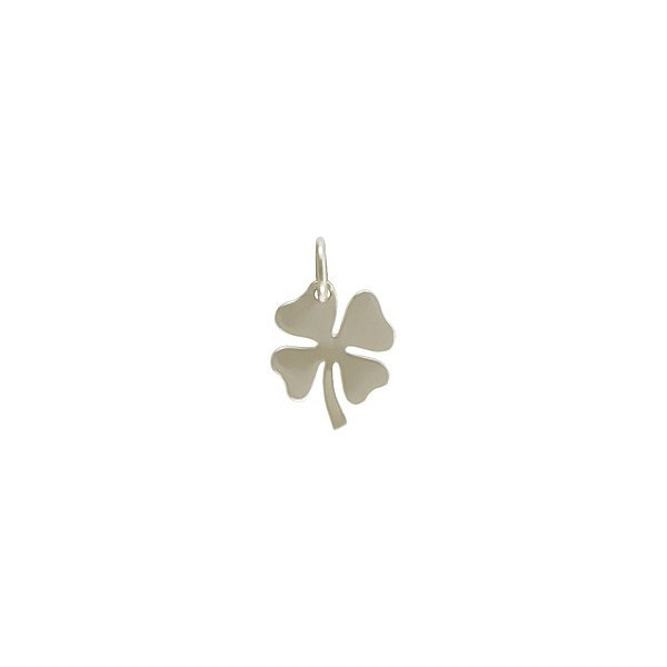 10PCs Or 20PCs Lucky Clover And Horseshoe Wholesale Charm Pendants C0637-5PCs