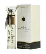 Bvlgari Mon Jasmin Noir Eau De Parfum Spray .34 Oz Mini For Women - $31.11