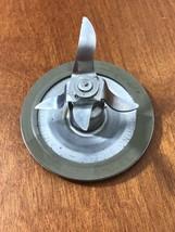 Oster Regency Kitchen Center Blender Blade & Rubber Sealing Ring Gasket ... - $7.49