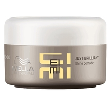 Wella  Just Brilliant Shine Pomade 2.5oz - $19.50