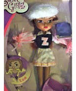 Zodiac Girlz Leo Doll - BRAND NEW SEALED  AA - $34.00