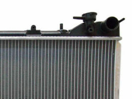 RADIATOR SU3010650 FOR 06 07 08 SUBARU FORESTER 2.5L H4 GAS DOHC TURBO ENGINE image 4