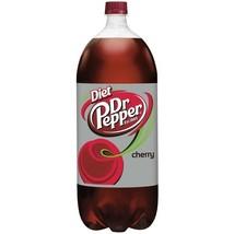 Dr Pepper Cherry, Diet Dr Pepper Caffeine Free, Diet Dr Pepper Cherry 2 ... - $10.25