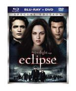 The Twilight Saga: Eclipse (Special Blu-ray/DVD Single-Disc Edition) [Bl... - $2.29