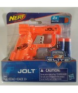 Nerf N-Strike Elite Jolt Blaster & 2 Darts - $9.89