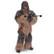 Star Wars Movie Episode VII Chewbacca 17 Inch Animatronic Interactive Ac... - $66.67