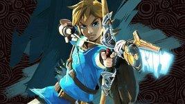 Legend of Zelda: Breath of the Wild (Nintendo Switch, 2017) BRAND NEW SEALED image 4