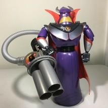 Disney Toy Story Zerg Talking Action Figure 14 Inch DISNEY TOY STORY ZURG  - $19.80