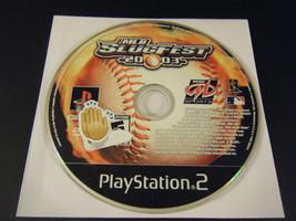 MLB SlugFest 20-03 (Sony PlayStation 2, 2002) - Disc Only!!! - $5.35