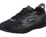 Skechers Mens Go Run 5 Trainers Black (Black) 10 UK