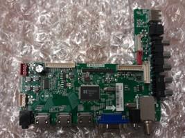 * ELEFW605 F1400 MAIN Board From ELEFW605 (Serial beginning F1400) LCD TV - $64.95
