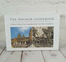 The Angkor Guidebook Your Essential Companion to Temples, Andrew Booth B... - $97.02