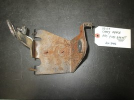 06 07 CHEVY IMPALA ABS PUMP BRAKET  - $14.85