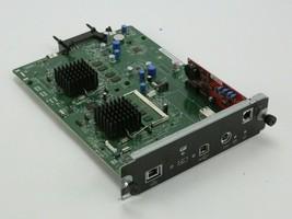 HP LaserJet M855 M880 Formatter Board CZ200-60001 Ethernet NEtwork - No HD - $49.40