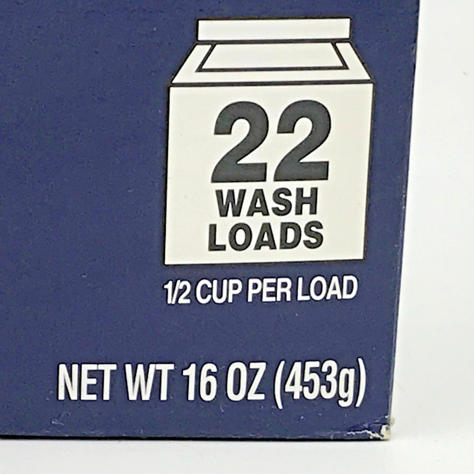 Vintage 1990s La France Laundry Whitener Lot of 3 16 oz Boxes New Dial Corp HH
