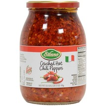 Calabrian Chili Peppers in Oil - 6 jars - 33.5 oz ea - $133.06