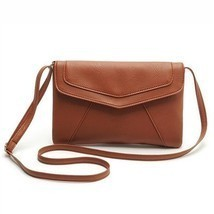 Womens Envelope Satchel Cross Body Shoulder Bags Vintage Handbags - $14.99