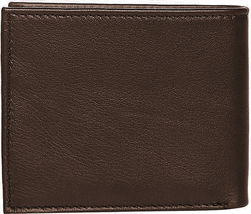 Tommy Hilfiger Men's Premium Coin Pouch Credit Card ID Wallet & Valet 31TL25X020 image 8
