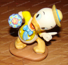 WDCC, Tag-Along Trouble, Mr. Duck Steps Out (Classics Walt Disney) Huey - $38.12