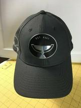Caps Hats Snap-backs Ball Cap Gray Fedex Cup  Federal Express Cup HAt Cap - $18.57