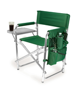 Sports Chair - Hunter Green - $83.95