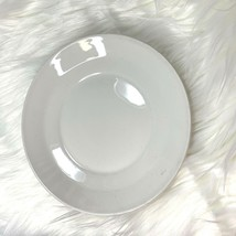 """JB Johnson Bros White 7"""" Salad Plate 1C2 Made In England - $9.49"""
