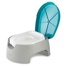 "Summer Infant 3-in-1""Train with Me"" Potty - $25.83"